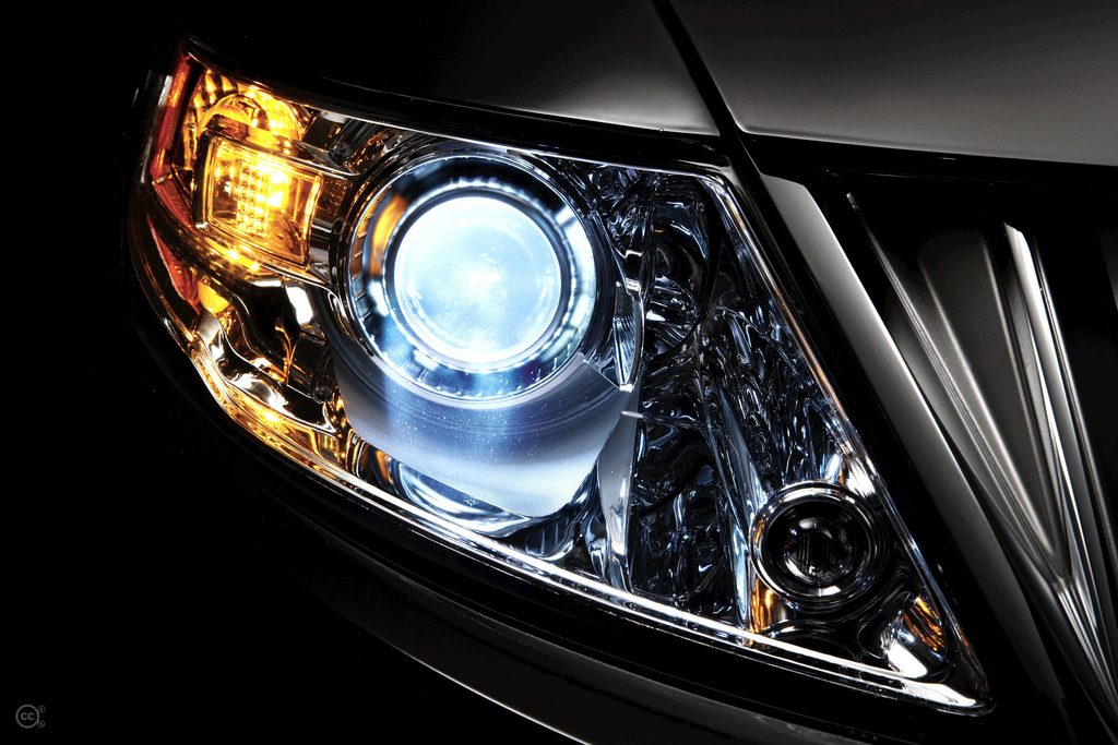Halogen To Lasers How To Spot Different Types Of Car Headlights Tested