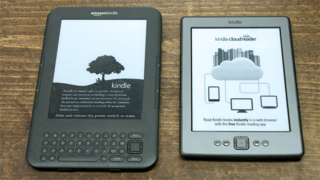 Amazon Kindle Wi-Fi with Special Offers (4th Gen) Review
