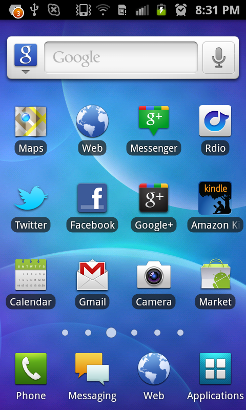 💋 Launcher for android 2 3 4 | [Download] F Droid Apk [Latest] For