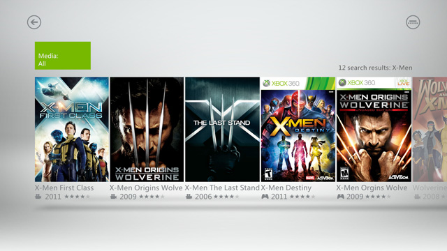 New Xbox 360 Dashboard Launches Tuesday, Content Rollout