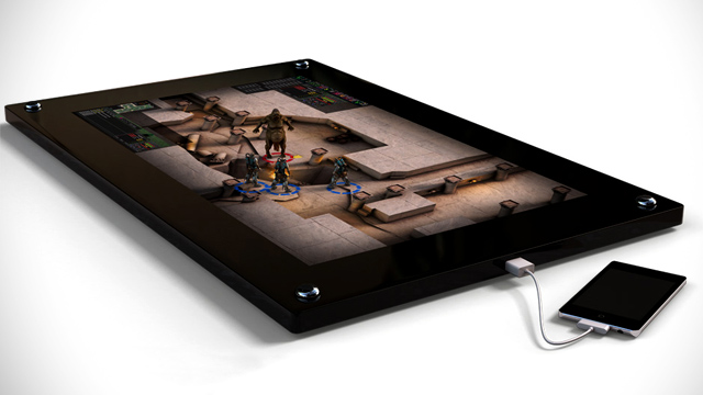 d d of the future why virtual tabletop gaming is going to be