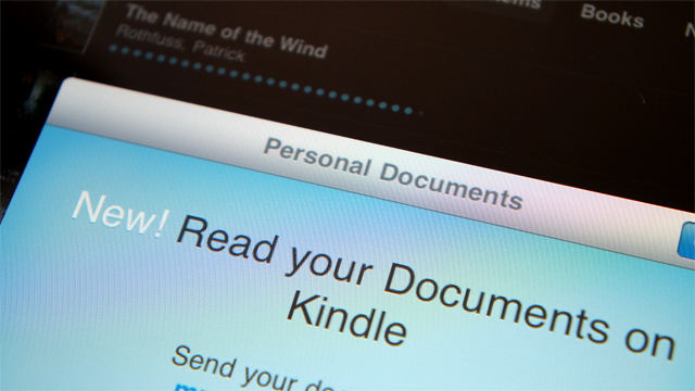 Amazon Releases Welcome Updates to Kindle Fire and iPad App - Tested
