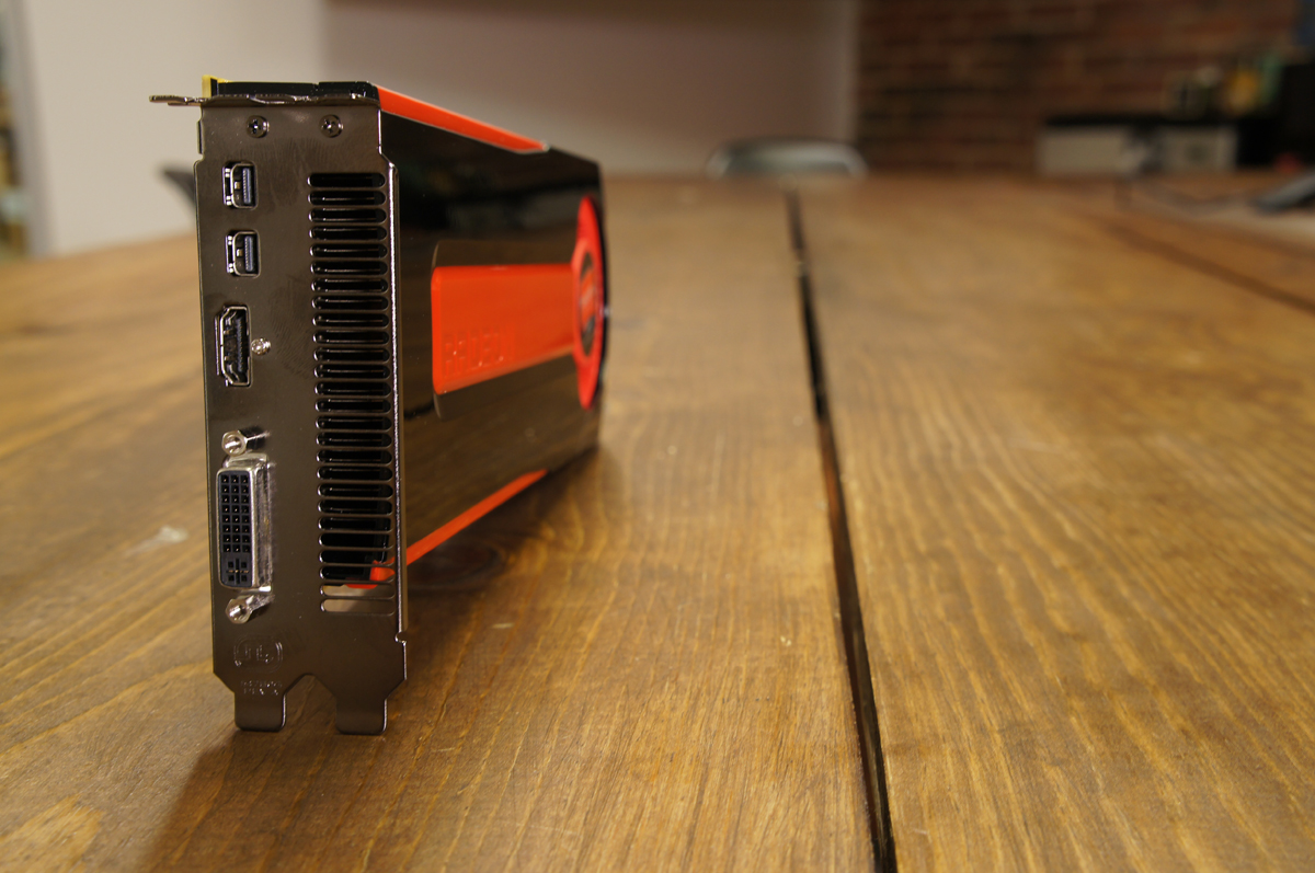 Tested: AMD Radeon HD 7970 Video Card Benchmarks