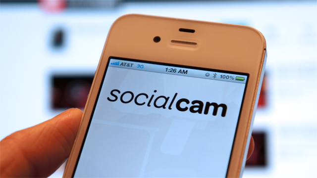 Our Favorite Tech of 2011: SocialCam App for iOS and Android
