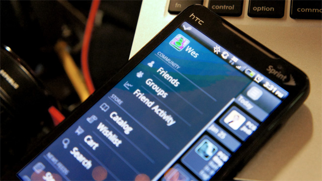 Valve Launches Steam Mobile App for iOS and Android - Tested