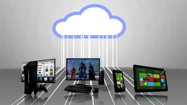 The Best Cloud Gaming Services: Welcome Gaming to the Web