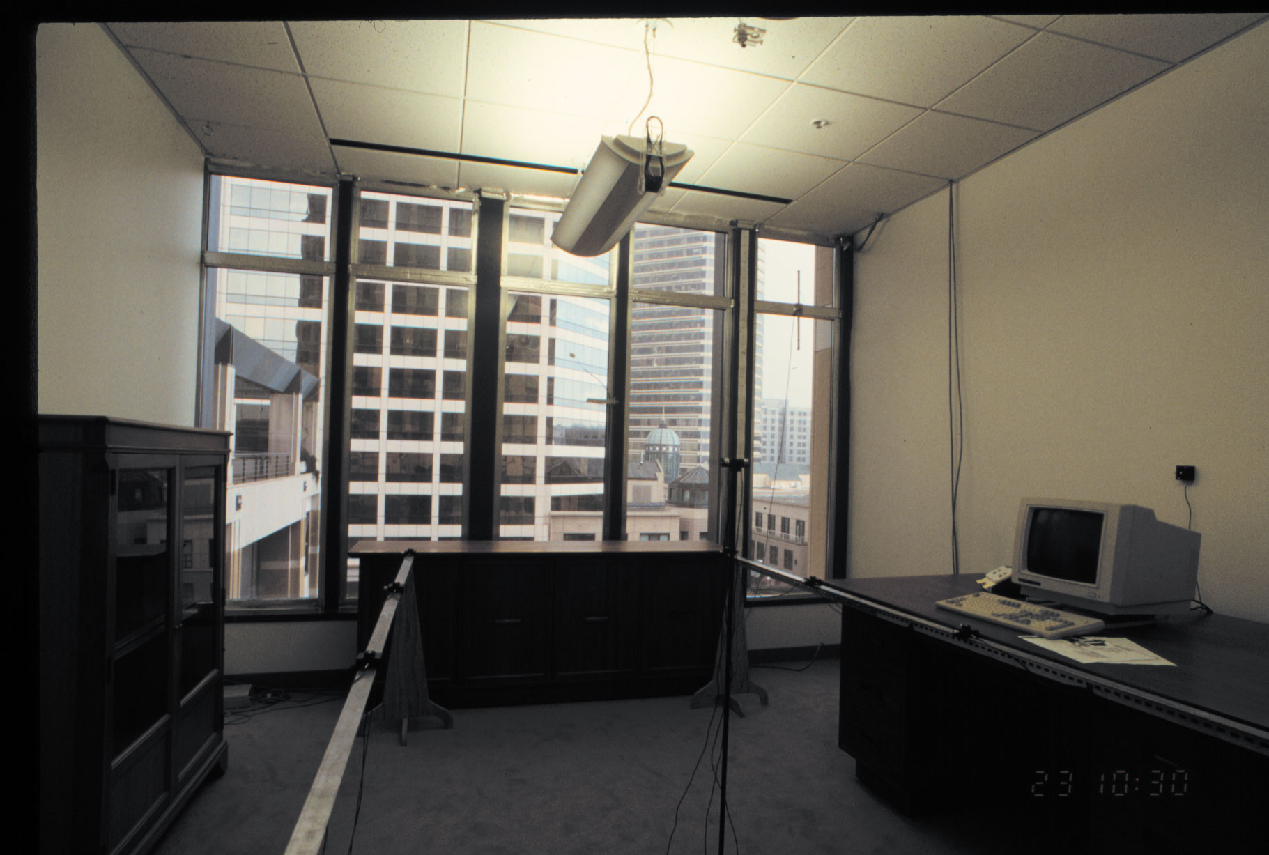 Glass office windows - Not To Be Left Out Glass Is Going To Get A Lot Smarter