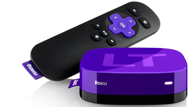 Roku Releasing $50 720p Box and HBO GO Channel in November - Tested