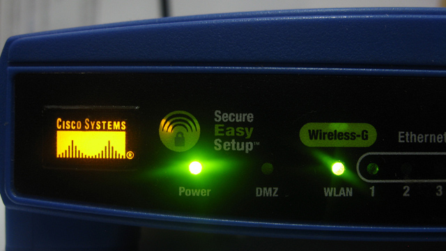 Wi-Fi Hacking Tool Exploits Insecure PIN System - Tested